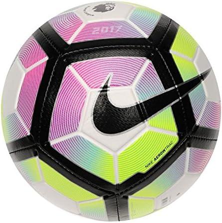 Nike Strike - Balón de fútbol, color Blanco / Múltiple, tamaño talla 5: Amazon.es: Deportes y aire libre
