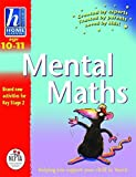Hodder Home Learning: Age 10-11 Mental Maths