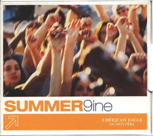 Summer 9ine: American Eagle Outfitters - Outlets New River
