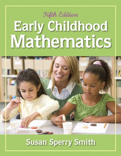 Download Early Childhood Mathematics (5th Edition) Pdf
