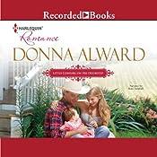 Little Cowgirl on His Doorstep   Donna Alward