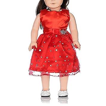 Amazon.es: Muñecas de la muchacha Juguetes Partido de la ...