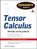 img - for Schaums Outline of Tensor Calculus (Schaum's Outlines) book / textbook / text book
