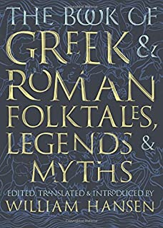 Amazon classical mythology a guide to the mythical world of the book of greek and roman folktales legends and myths fandeluxe Choice Image