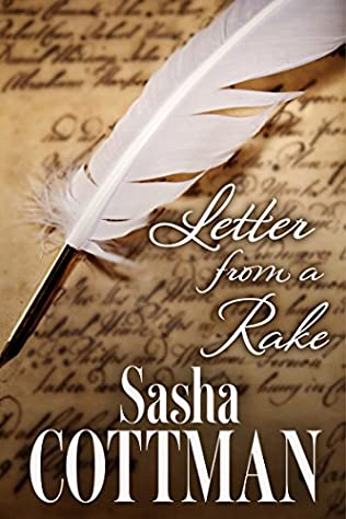 book cover of Letter From a Rake