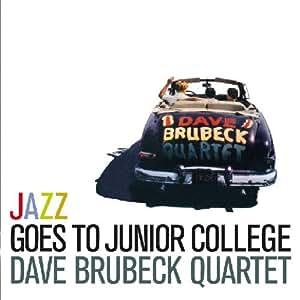 Jazz Goes to Junior College