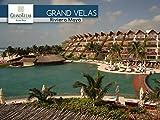 Grand Velas Riviera Maya - Mayan Riviera