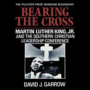 Bearing the Cross Audiobook