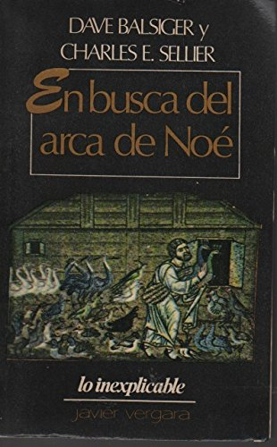 EN BUSCA DEL ARCA DE NOE