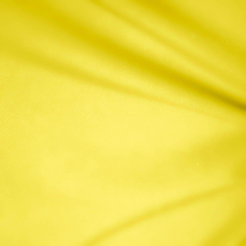 1 X Yellow 60 Wide Premium Cotton Blend Broadcloth Fabric By the Yard by Fabric Bravo   B00EQJBKFU