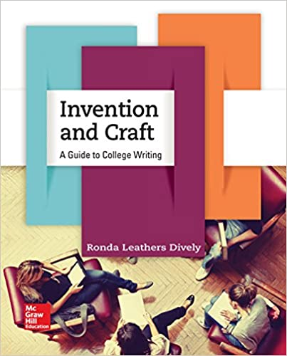 Invention and craft a guide to college writing kindle edition by invention and craft a guide to college writing 1st edition kindle edition fandeluxe Gallery