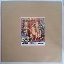 Trife-a-Sauras Rex [Vinyl]