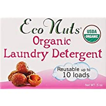 "Eco Nuts""As Seen on Shark Tank!"" Organic Laundry Soap- Trial Size/10 loads"
