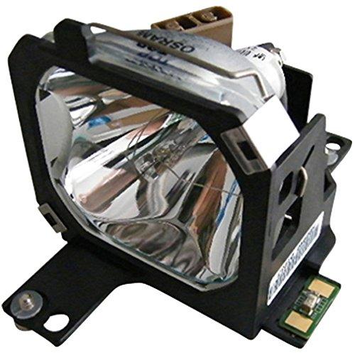 PHROG7 lampara de proyector para EPSON ELPLP09: Amazon.es: Electrónica