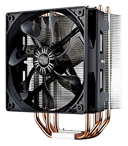Best Cooler Master 120mm Pwm Fans - Cooler Master Hyper 212 Evo CPU