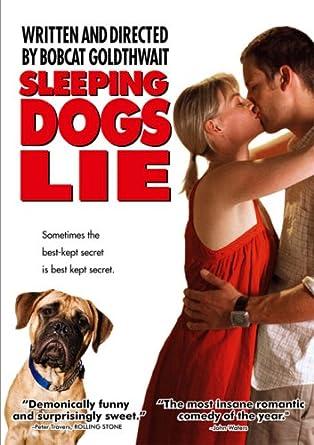 dating sleeping dogs