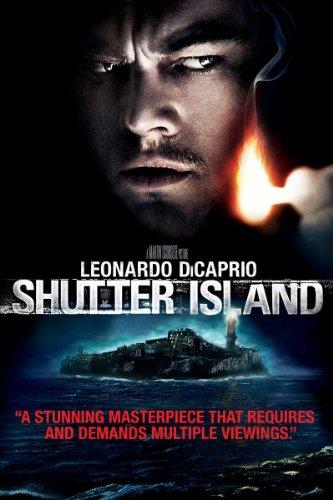 Shutter Island by