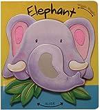 Elephant (Wiggle-Waggles)