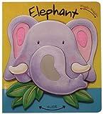 Elephant, Rachel Elliot, 0764162365