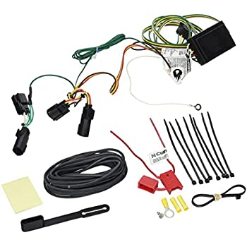 51Se9v dEqL._SL500_AC_SS350_ amazon com curt 56160 custom wiring harness automotive curt 56584 custom wiring harness at panicattacktreatment.co