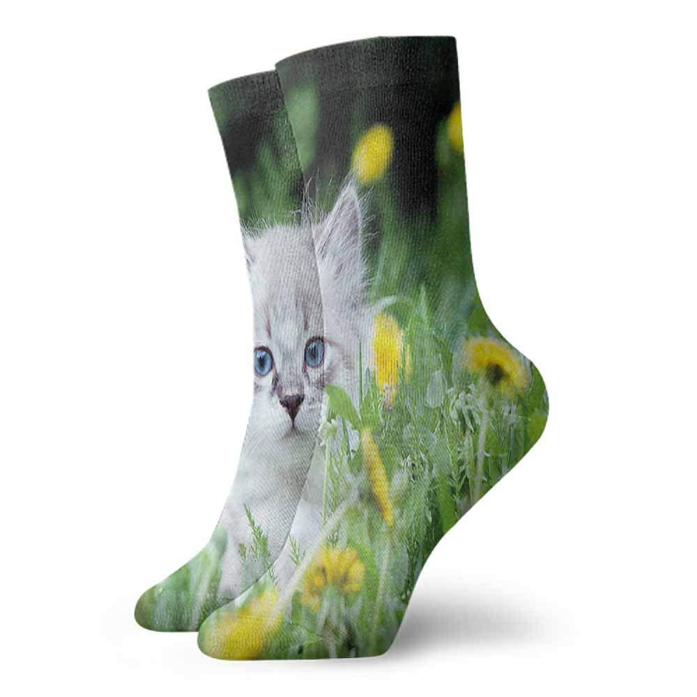 Hot sale Socks Cute,Patchwork Style Funny Animals,socks women low cut black