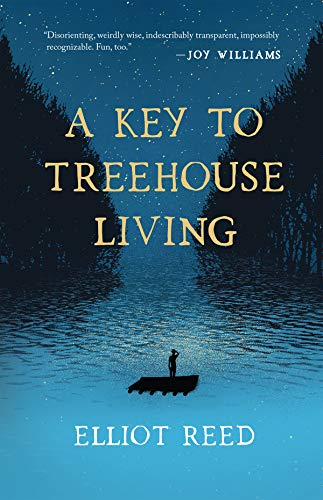 Image of A Key to Treehouse Living
