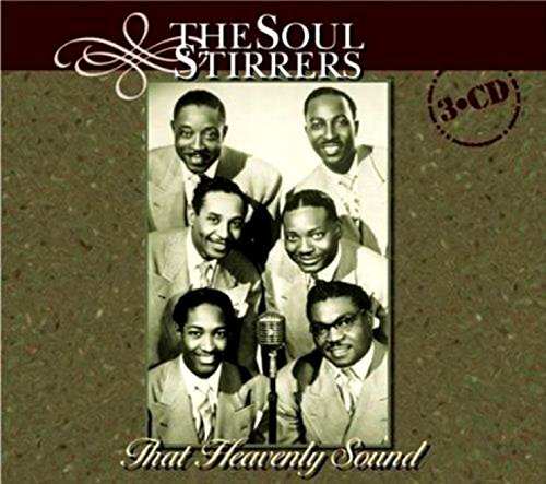 54 Greatest Hits of The Soul Stirrers & Sam Cooke (3 CD Boxset) ()