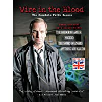 Wire In The Blood - The Complete Fifth Season