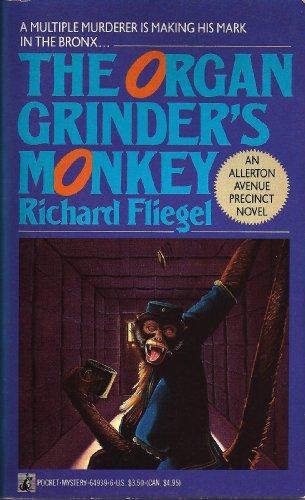organ grinder monkey - 4