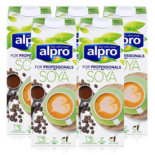 Soya for Professionals 8 x 1l Alpro