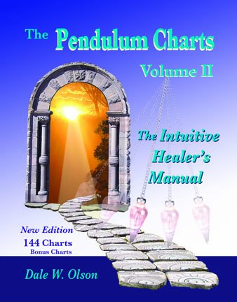 the pendulum charts volume 2 - 1