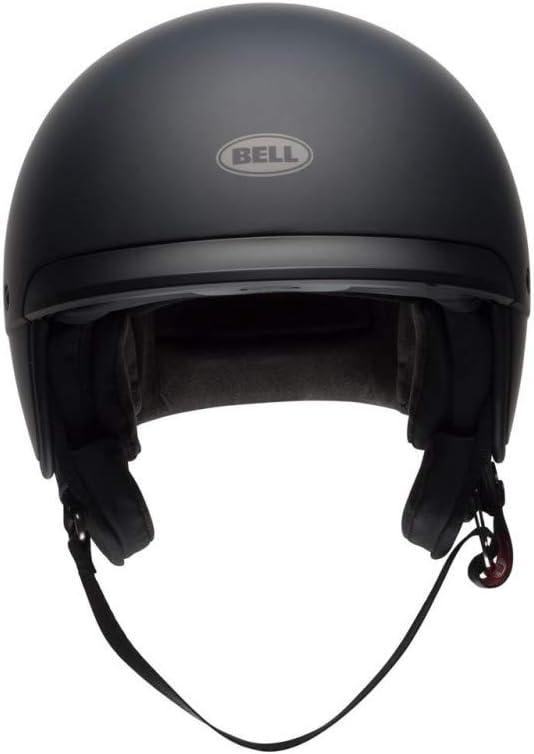 Motodak Casque Bell Scout air Matte Black Taille XL
