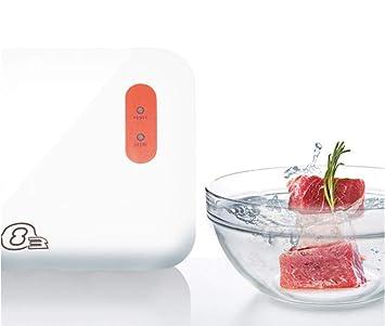 CGOLDENWALL O3FB-10 Ozone Microburbujas Generador Hogar Grifo Tapa Filtro de Agua Purificador Dispensador para Limpieza de Verduras/Frutas/Agua ...