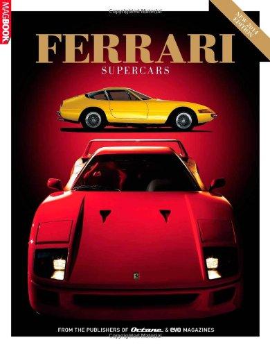 Ferrari Supercars pdf