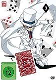 Magic Kaito: Kid the Phantom Thief - Vol.3