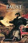Faust : Biographie d'un mythe par Brisson