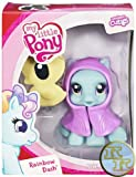My Little Pony Newborn Cuties Rainbow Dash, Baby & Kids Zone