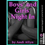 Boys' and Girls' Night In: The Wife Swap Party: A Group Sex Erotica Story | Andi Allyn