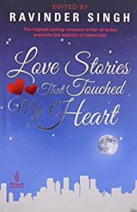 love stories that touched my heart by ravinder singh pdf