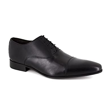 J.BRADFORD Chaussures Richelieu RICK Noir - Couleur - Noir PKl0T