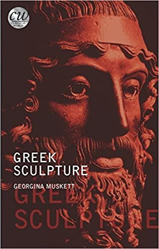 amazon com greek sculpture classical world 9781780930282 gina