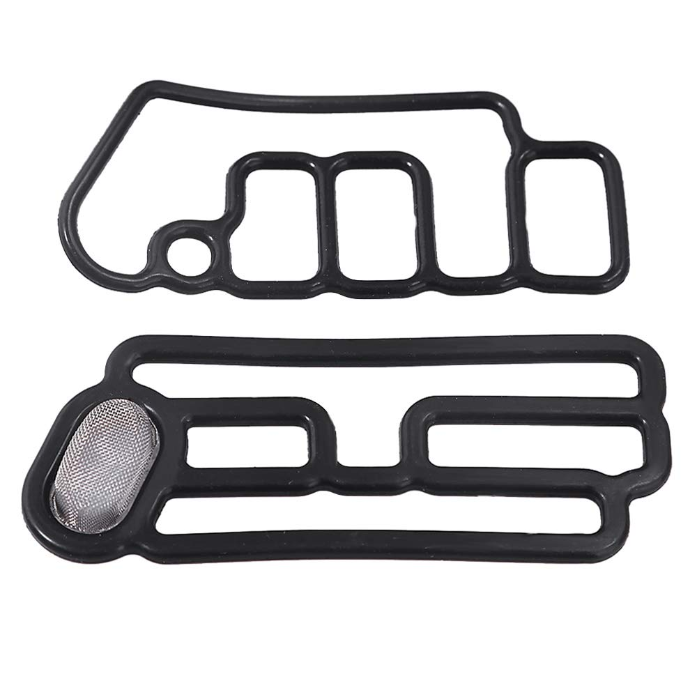 DSparts Replaces # 15815-R70-A01 15845-R70-A01 Cylinder Head Solenoid Valve Gasket for Honda