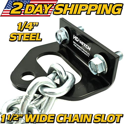Scag Freedom Z, Cheetah, Tiger Cat, Tiger Cub Series Trailer Hitch - Heavy Duty ()