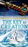 The Key to Creation, Kevin J. Anderson, 0316004235
