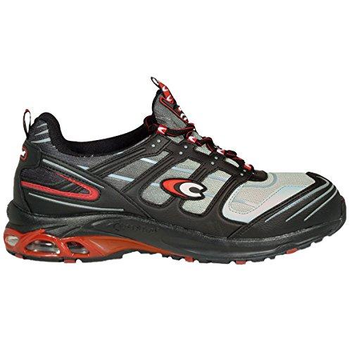 """Cofra pj002–000.w48Tamaño 48S1P Alien """"zapatos de seguridad, color negro"""
