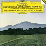 Schubert: Symphony No 8; Grand Duo
