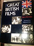 img - for The Great British Films book / textbook / text book