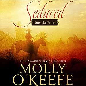 Seduced Audiobook