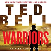 Warriors: An Alex Hawke Novel, Book 8 | Ted Bell