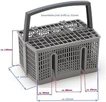 Ángulo de giro de Flex - Cesta de cubiertos para Bosch Siemens ...